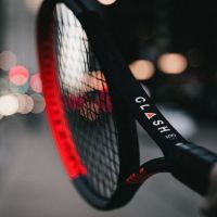 The New Wilson Clash Tennis Racquet Reviews