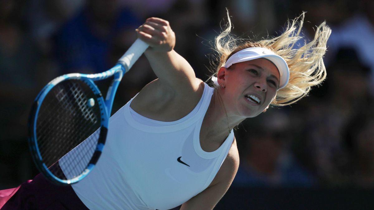 Miami Open 2021: Bianca Andreescu vs. Amanda Anisimova Tennis Pick and Prediction