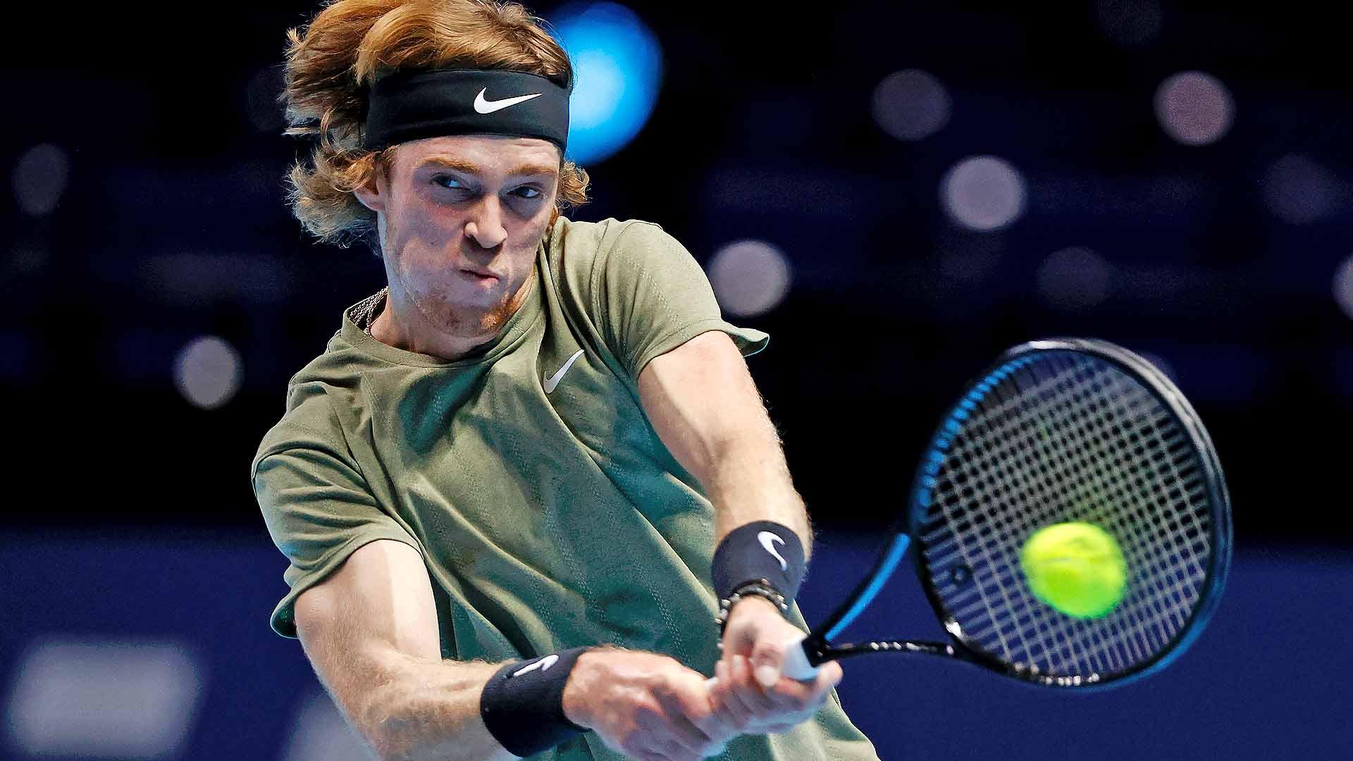 Qatar Open 2021: Andrey Rublev vs. Marton Fucsovics Tennis Preview and Prediction