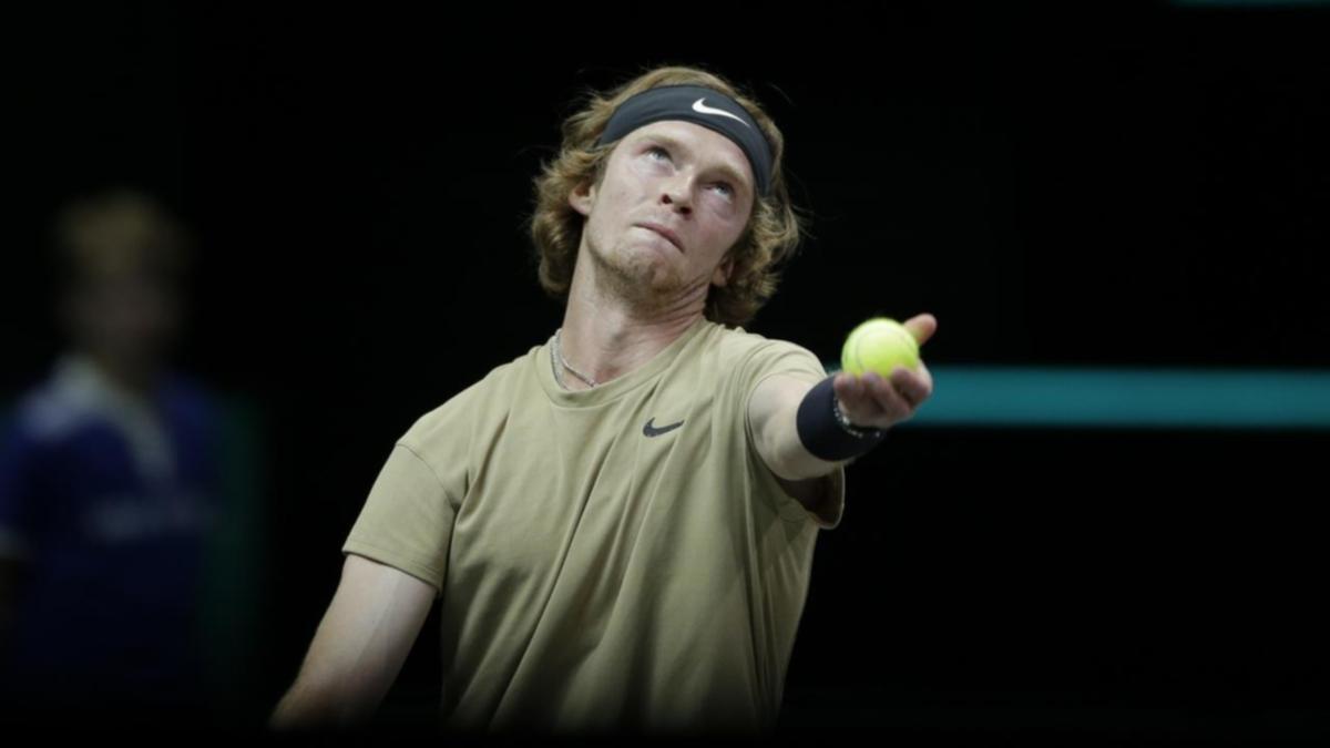 Dubai Open 2021: Andrey Rublev vs. Aslan Karatsev Tennis Pick and Prediction