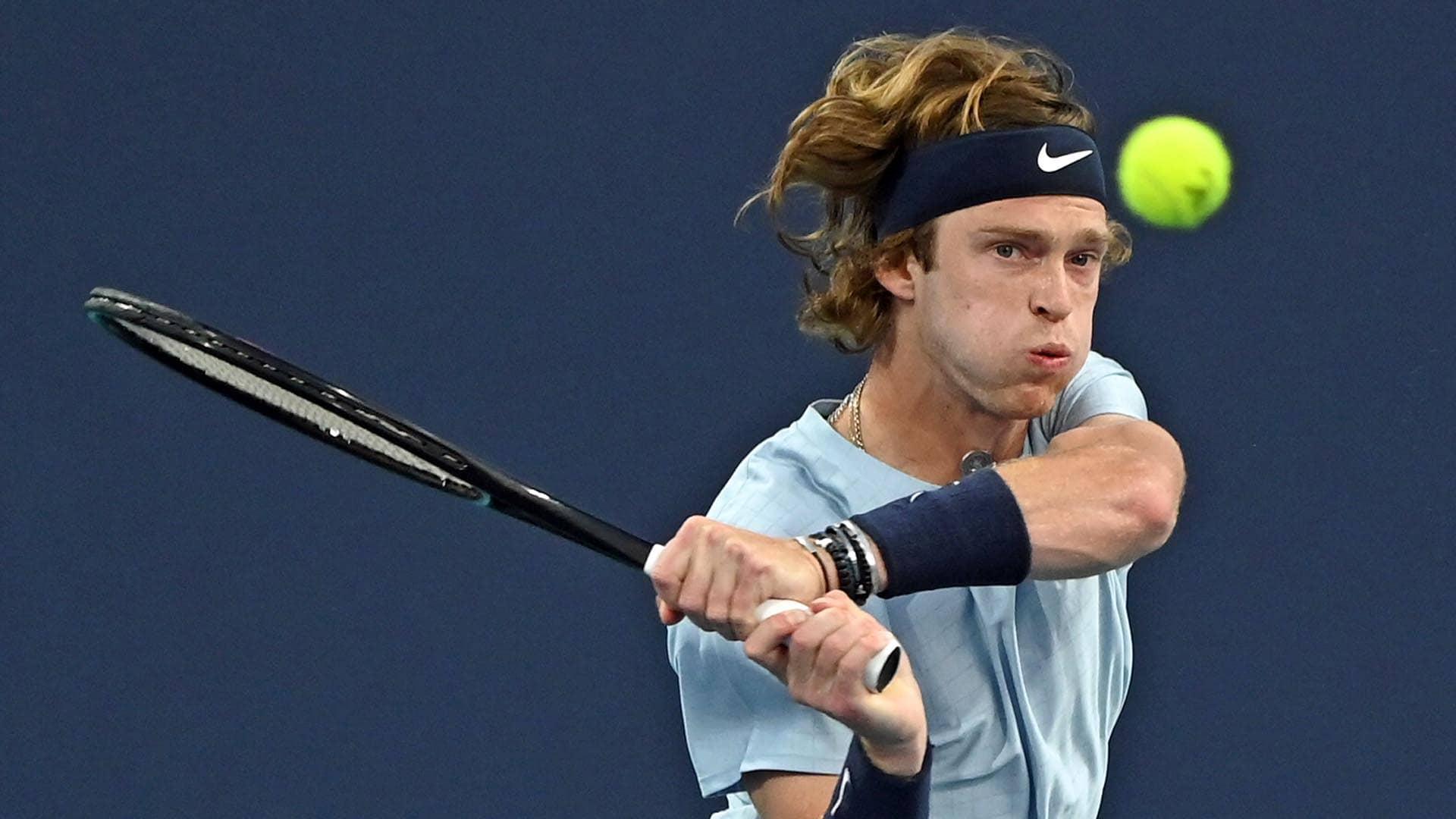 Miami Open 2021: Andrey Rublev vs. Marton Fucsovics Tennis Pick and Prediction