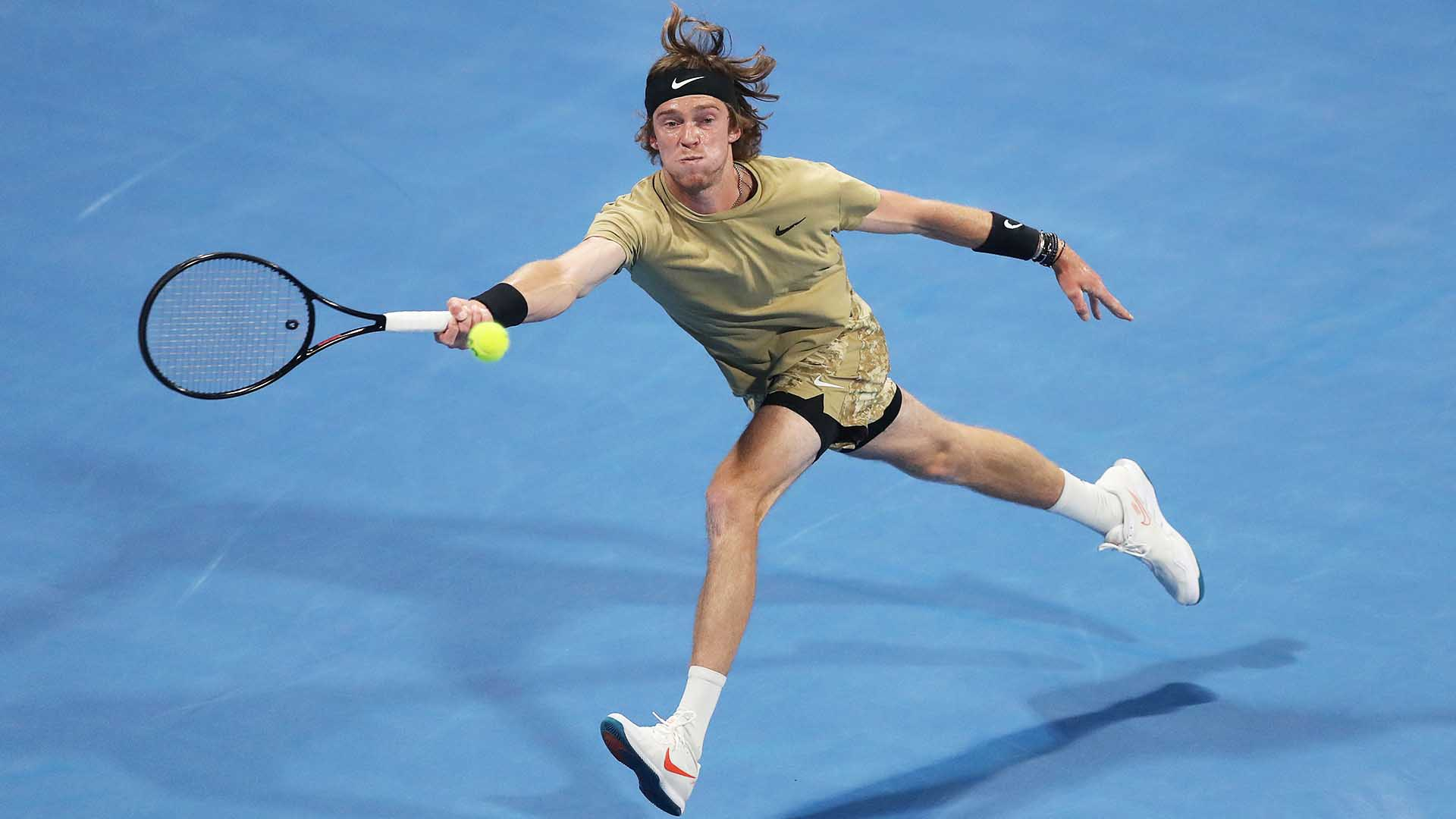 Dubai Open 2021: Andrey Rublev vs. Emil Ruusuvuori Tennis Pick and Prediction