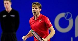 Monte-Carlo Masters 2021: David Goffin vs. Dan Evans Tennis Pick and Prediction