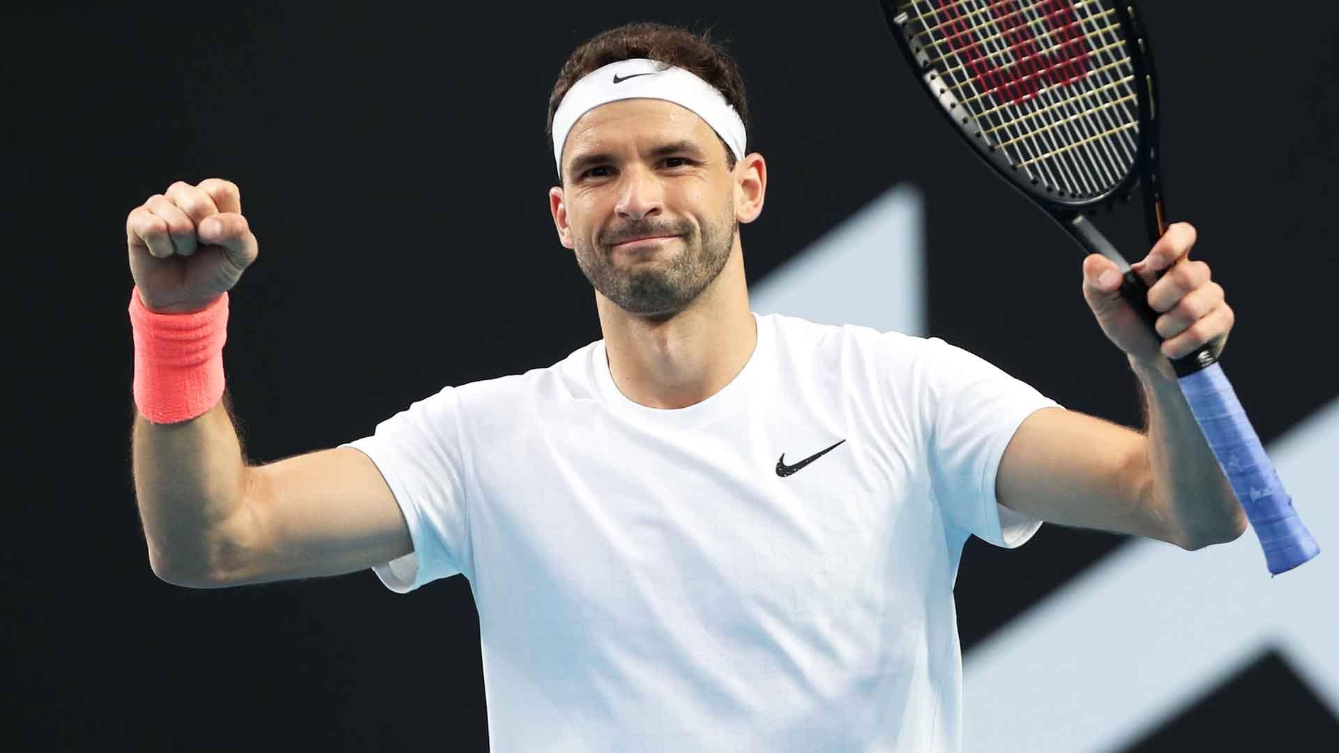 Miami Open 2021: Grigor Dimitrov vs. Cameron Norrie Tennis Pick and Prediction