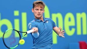 Miami Open 2021: David Goffin vs. James Duckworth Tennis Pick and Prediction