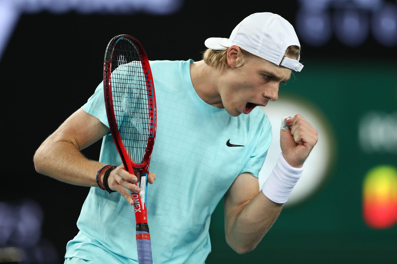 Dubai Open 2021: Denis Shapovalov vs. Jeremy Chardy Tennis Pick and Prediction