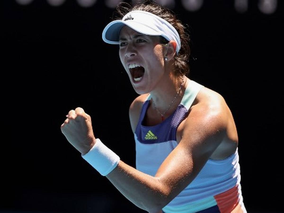 Dubai Open 2021: Garbine Muguruza vs. Barbora Krejcikova Tennis Preview and Prediction