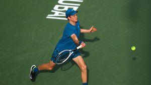 Dubai Open 2021: Jannik Sinner vs. Aslan Karatsev Tennis Pick and Prediction