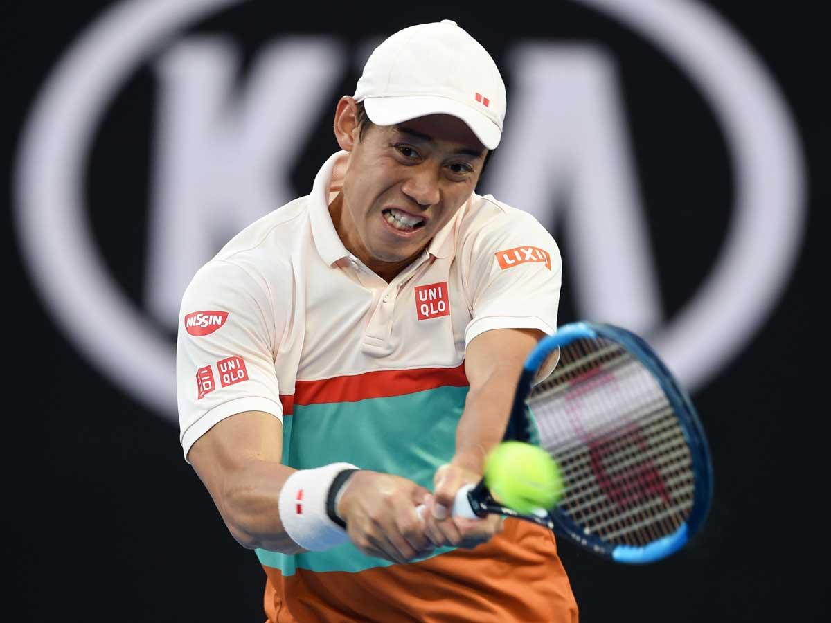 Rotterdam Open 2021: Kei Nishikori vs. Borna Coric Tennis Preview and Prediction
