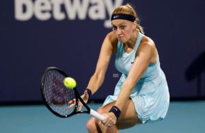 Miami Open 2021: Elina Svitolina vs. Petra Kvitova Tennis Pick and Prediction