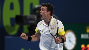 Qatar Open 2021: Roberto Bautista Agut vs. Nikoloz Basilashvili Tennis Preview and Prediction