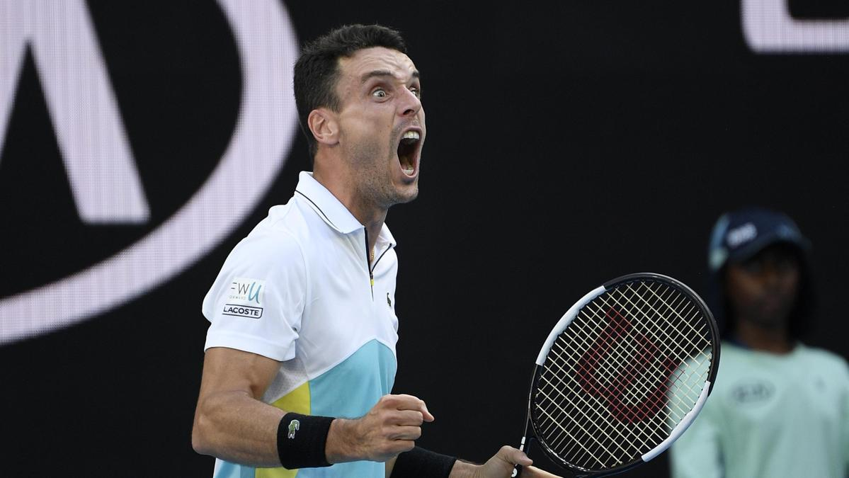 Qatar Open 2021: Roberto Bautista Agut vs. Reilly Opelka Tennis Preview and Prediction