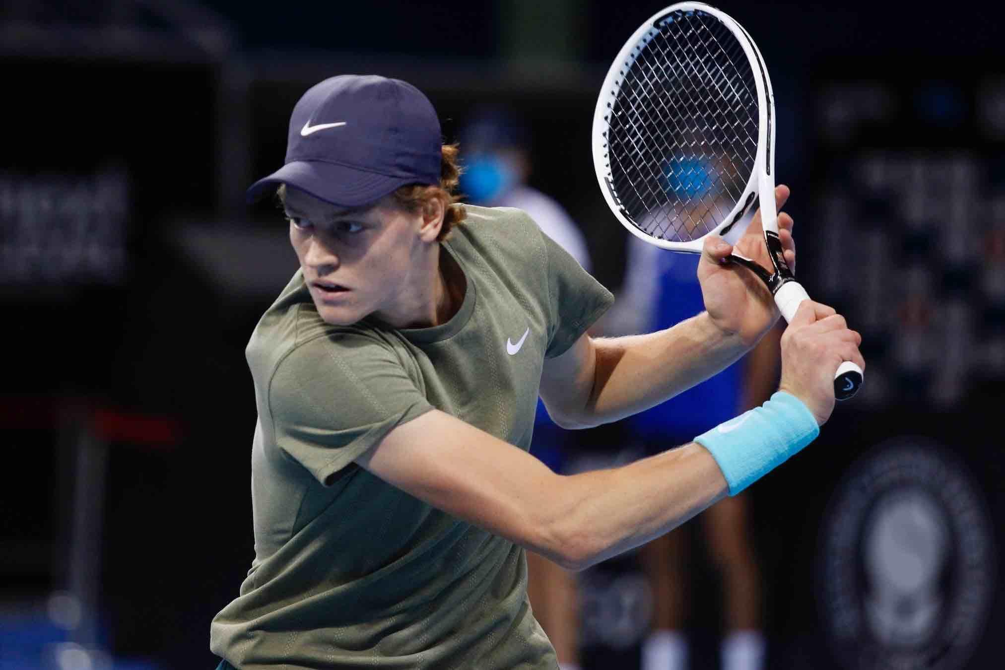 Miami Open 2021: Jannik Sinner vs. Emil Ruusuvuori Tennis Pick and Prediction