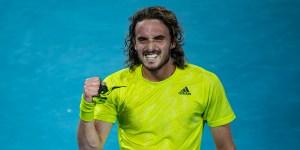 Acapulco Open 2021: Stefanos Tsitsipas vs. Benoit Paire Tennis Pick and Prediction