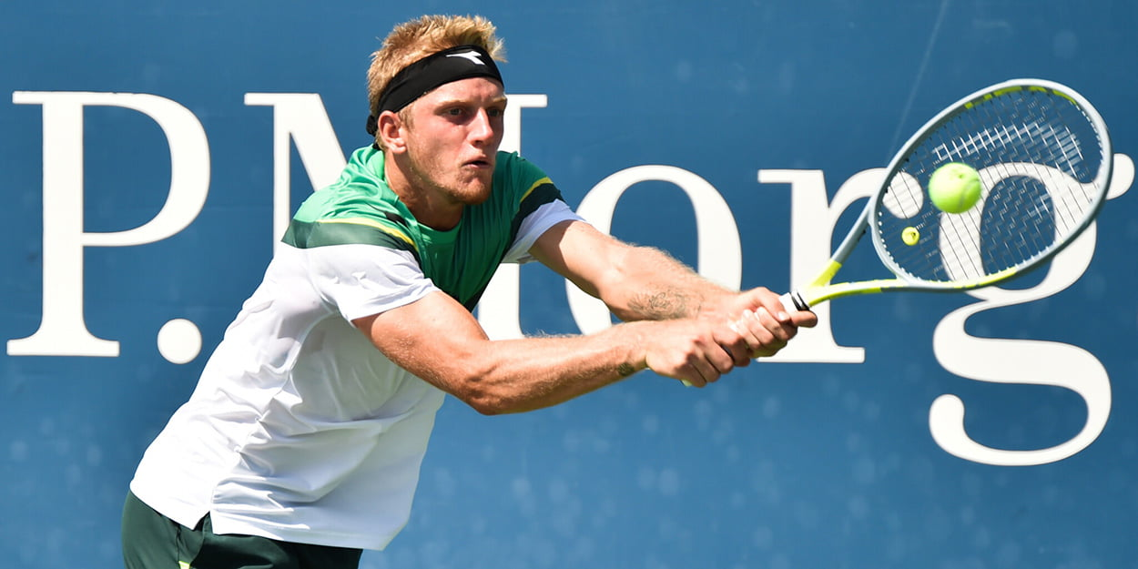 Andalucia Open 2021: Alejandro Davidovich Fokina vs. Damir Dzumhur Tennis Pick and Prediction