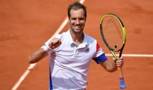 Estoril Open 2021: Cristian Garin vs. Richard Gasquet Tennis Pick and Prediction