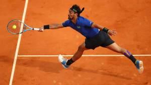 Monte-Carlo Masters 2021: Fabio Fognini vs. Jordan Thompson Tennis Pick and Prediction