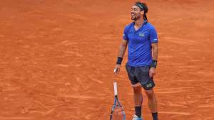 Monte-Carlo Masters 2021: Fabio Fognini vs. Miomir Kecmanovic Tennis Pick and Prediction