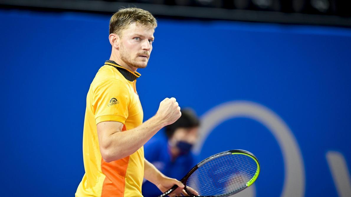 Monte-Carlo Masters 2021: David Goffin vs Marco Cecchinato Tennis Pick and Prediction
