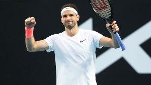Monte-Carlo Masters 2021: Grigor Dimitrov vs. Jan-Lennard Struff Tennis Pick and Prediction