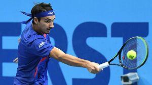 Sardegna Open 2021: Lorenzo Sonego vs. Yannick Hanfmann Tennis Pick and Prediction