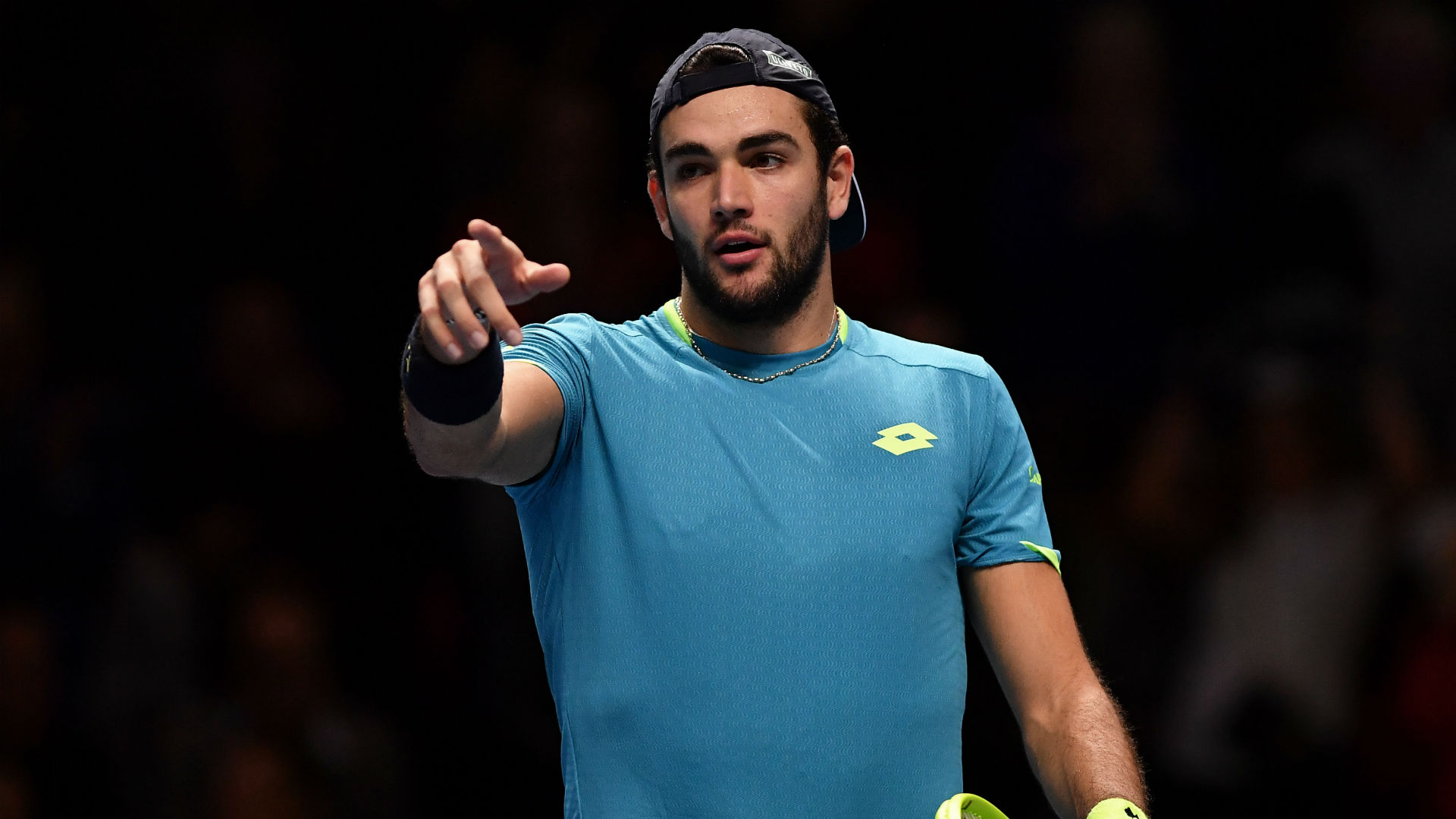 Serbia Open 2021: Matteo Berrettini vs. Taro Daniel Tennis Pick and Prediction