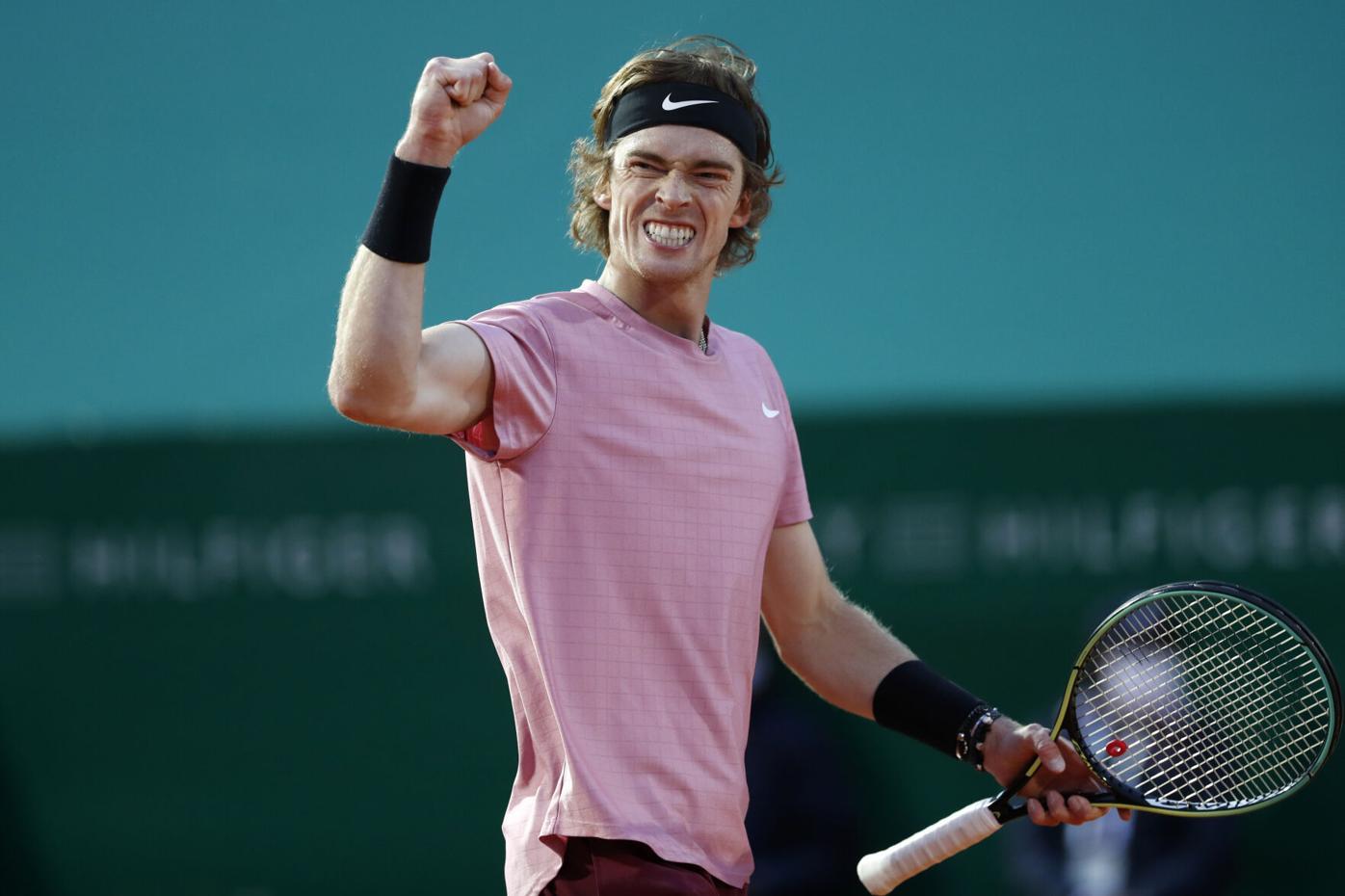 Monte-Carlo Masters 2021: Stefanos Tsitsipas vs. Andrey Rublev Tennis Pick and Prediction