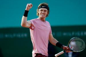Monte-Carlo Masters 2021: Stefanos Tsitsipas vs. Andrey Rublev Tennis Pick and Prediction