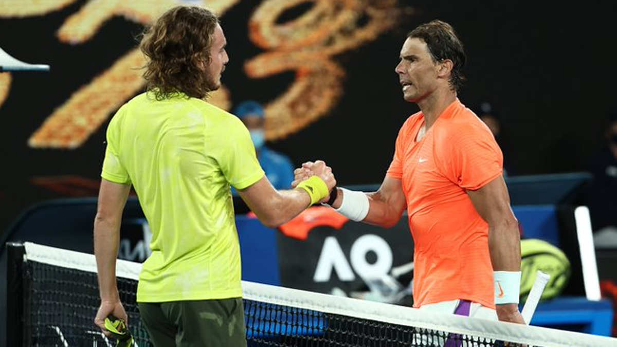 Barcelona Open 2021: Rafael Nadal vs. Stefanos Tsitsipas Tennis Pick and Prediction