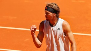 Madrid Open 2021: Alexander Zverev vs. Daniel Evans Tennis Pick and Prediction