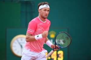 Geneva Open 2021: Casper Ruud vs. Dominik Koepfer Tennis Pick and Prediction