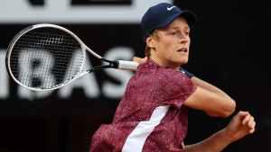 Lyon Open 2021: Jannik Sinner vs. Aslan Karatsev Tennis Pick and Prediction