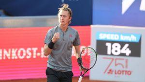 Parma Open 2021: Sebastian Korda vs. Marco Cecchinato Tennis Pick and Prediction