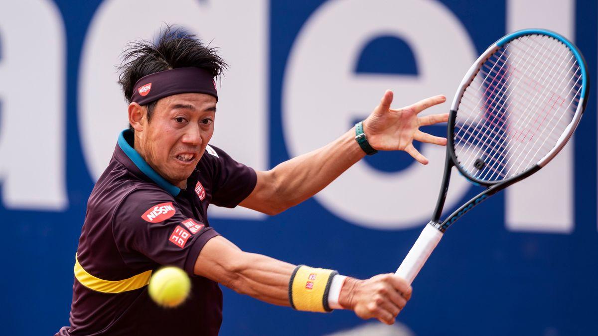 Madrid Open 2021: Kei Nishikori vs. Karen Khachanov Tennis Pick and Prediction