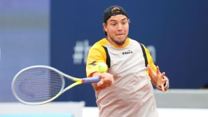 Munich Open 2021: Nikoloz Basilashvili vs. Jan-Lennard Struff Tennis Pick and Prediction
