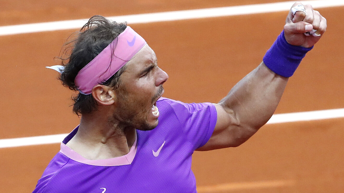 Roland Garros 2021: Rafael Nadal vs. Alexei Popyrin Tennis Pick and Prediction