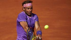 Rome Open 2021: Rafael Nadal vs. Jannik Sinner Tennis Pick and Prediction
