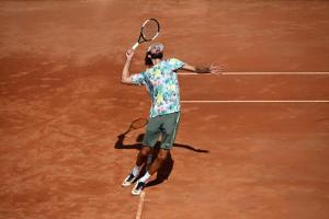Rome Open 2021: Reilly Opelka vs. Federico Delbonis Tennis Pick and Prediction