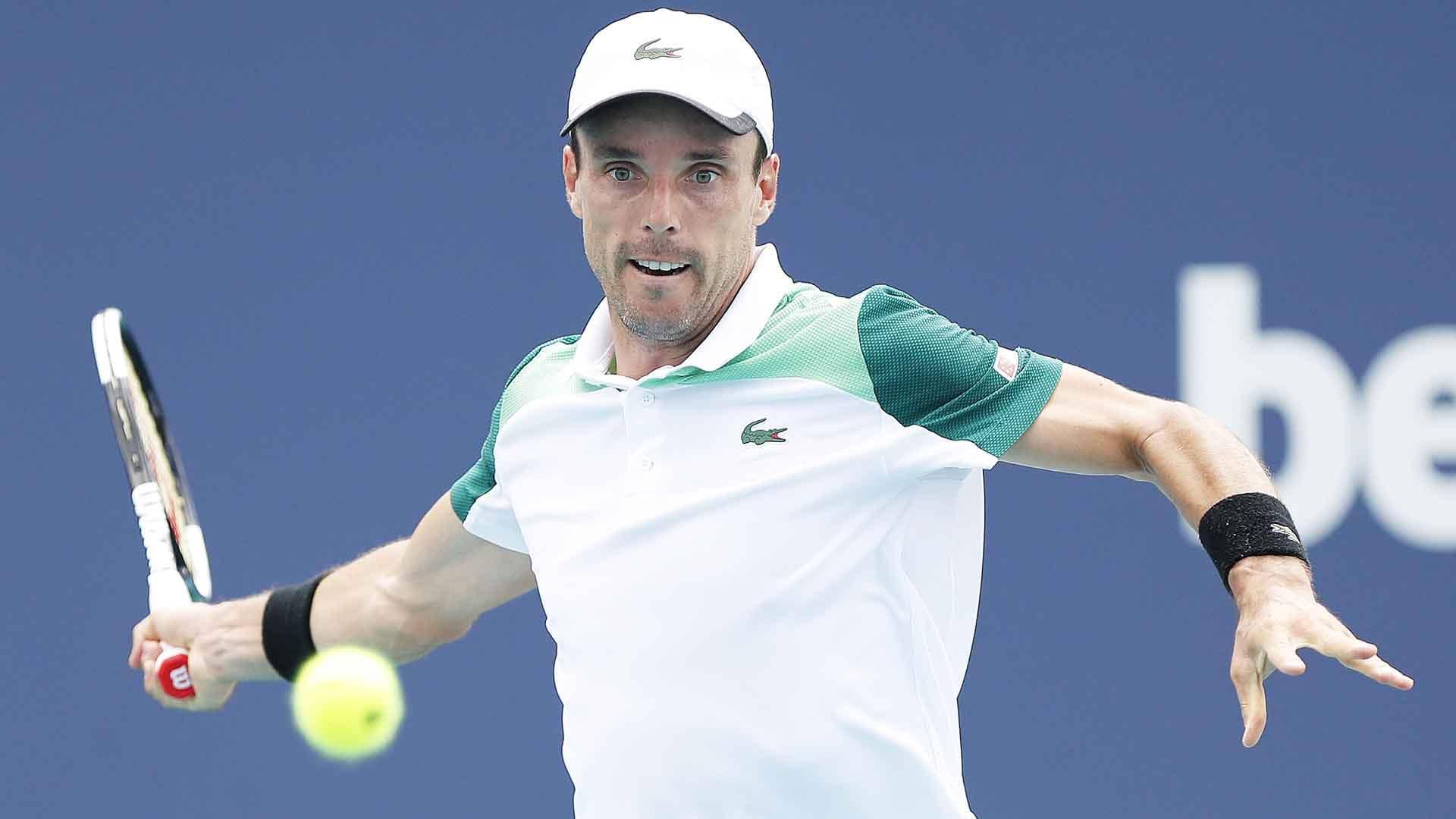 Madrid Open 2021: Roberto Bautista Agut vs. Marco Cecchinato Tennis Pick and Prediction