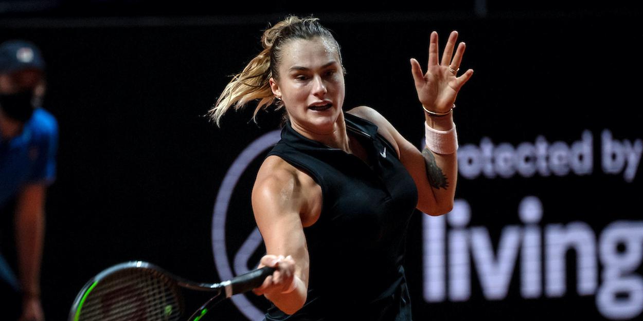 Roland Garros 2021: Aryna Sabalenka vs. Ana Konjuh Tennis Pick and Prediction
