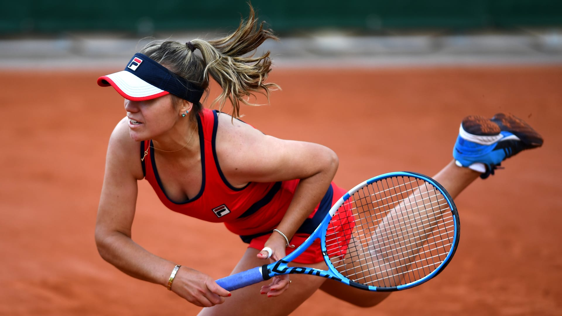 Roland Garros 2021: Sofia Kenin vs. Hailey Baptiste Tennis Pick and Prediction