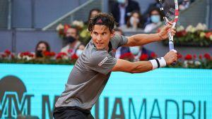 Rome Open 2021: Dominic Thiem vs. Marton Fucsovics Tennis Pick and Prediction