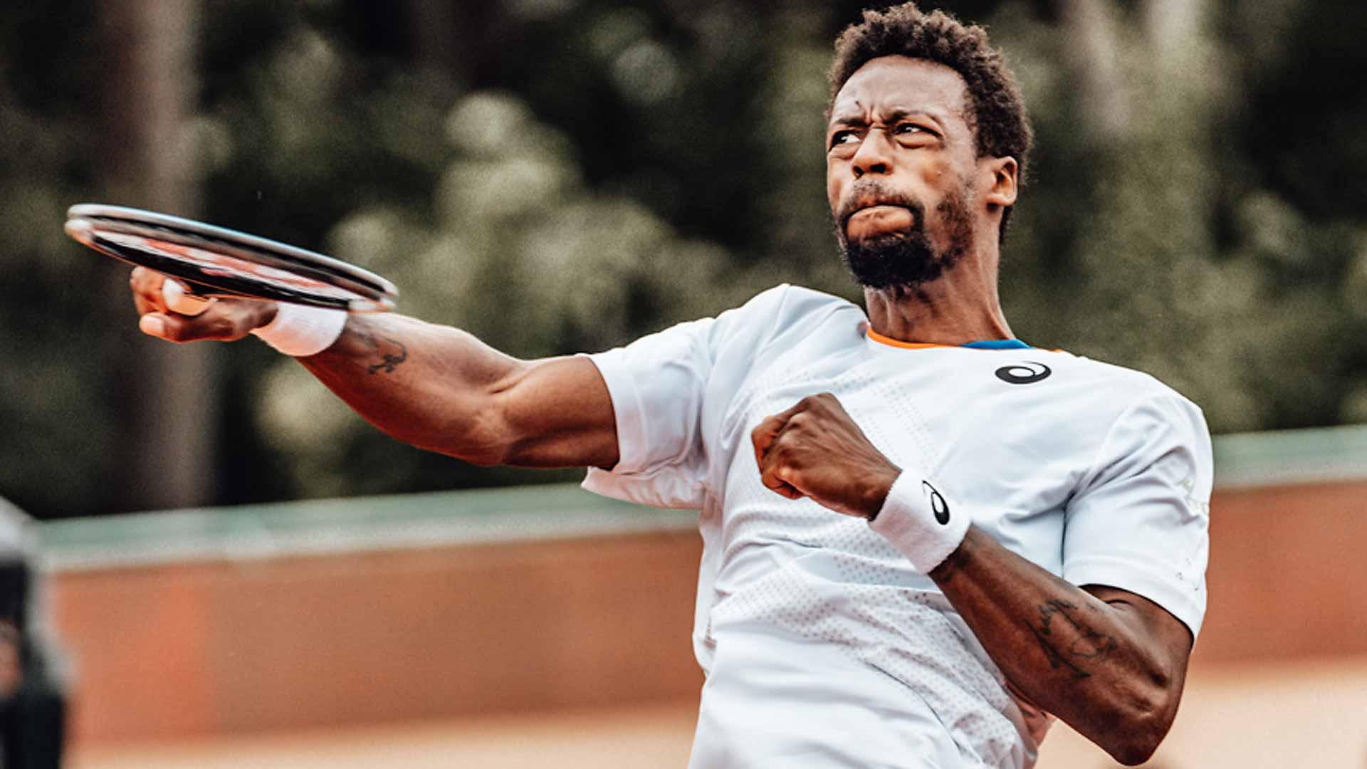 Lyon Open 2021: Gael Monfils vs. Yoshihito Nishioka Tennis Pick and Prediction