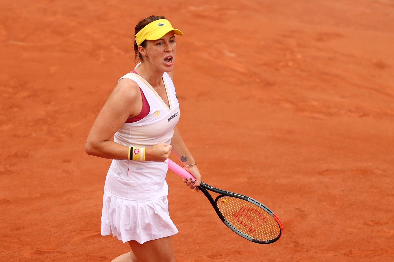 Wimbledon Championships 2021: Anastasia Pavlyuchenkova vs. Ana Bodgan Tennis Pick and Prediction