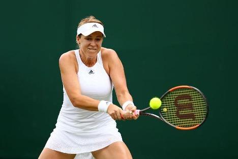 Wimbledon Championships 2021: Anastasia Pavlyuchenkova vs. Kristyna Pliskova Tennis Pick and Prediction