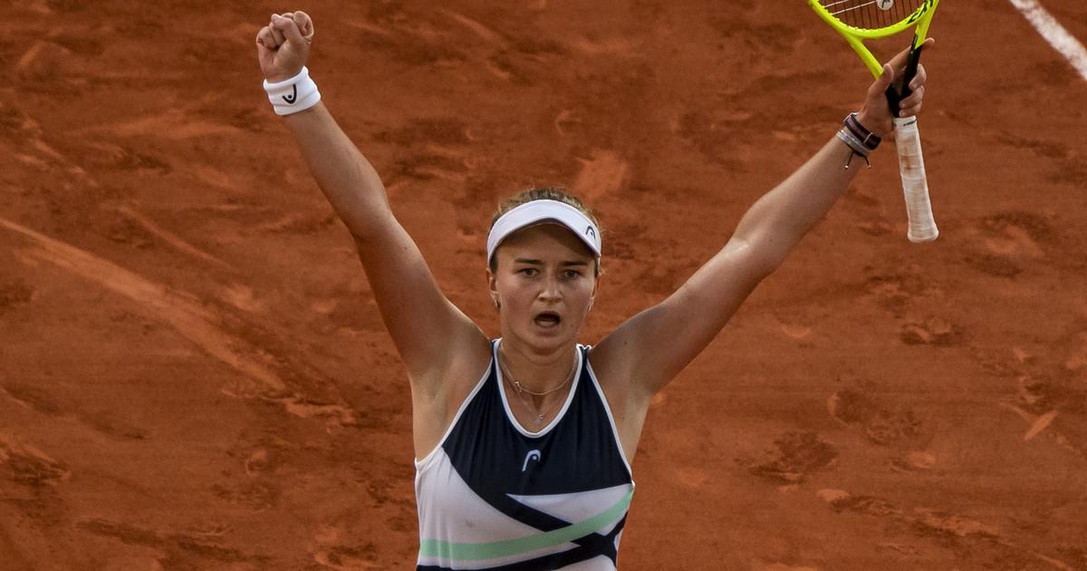 Wimbledon Championships 2021: Barbora Krejcikova vs. Clara Tauson Tennis Pick and Prediction