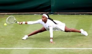 Wimbledon Championships 2021: Coco Gauff vs. Elena Vesnina Tennis Pick and Prediction