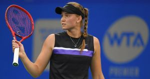 Wimbledon Championships 2021: Elena Rybakina vs. Kristina Mladenovic Tennis Pick and Prediction
