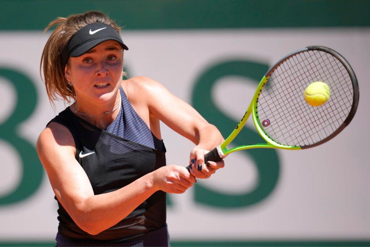 Roland Garros 2021: Elina Svitolina vs. Ann Li Tennis Pick and Prediction
