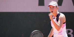 Wimbledon Championships 2021: Elise Mertens vs. Harriet Dart Tennis Pick and Prediction
